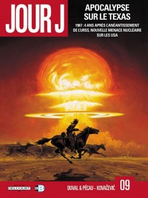 """Afficher """"Jour J n° 9 Apocalypse sur le Texas : 9"""""""