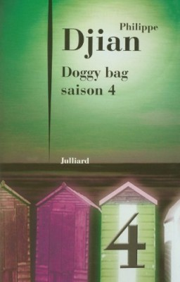 "Afficher ""Doggy bag, vol. 4"""
