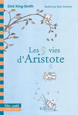 """Afficher """"Les 9 vies d'Aristote"""""""