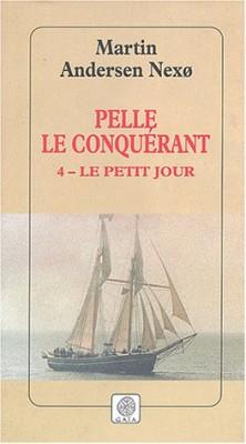 """Afficher """"Pelle le conquérant n° 4 Le Petit jour"""""""