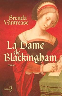 """Afficher """"La dame de Blackingham"""""""