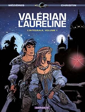 vignette de 'Valérian et Laureline n° 0-2 (Jean-Claude Mézières)'