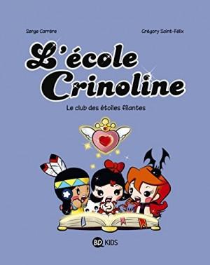 """Afficher """"L'école Crinoline."""""""