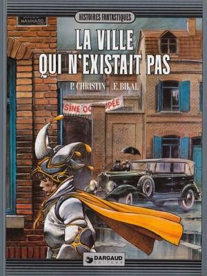 """Afficher """"La Ville qui n'Existait pas"""""""