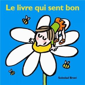 """Afficher """"Le livre qui sent bon"""""""