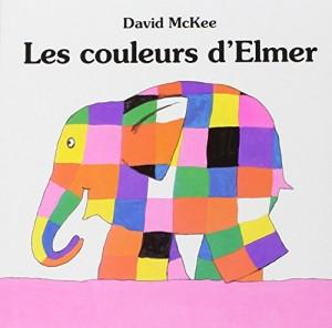 """Afficher """"Les couleurs d'Elmer"""""""