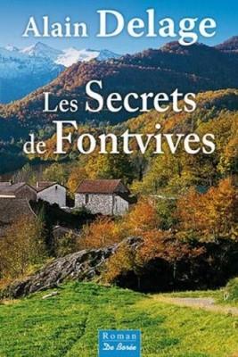 """Afficher """"secrets de Fontvives (Les)"""""""