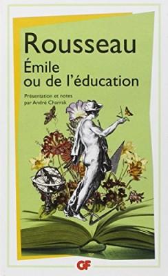 """Afficher """"Émile ou De l'éducation"""""""