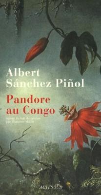 """Afficher """"Pandore au Congo"""""""