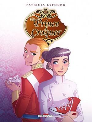 "Afficher ""Un Prince à croquer n° 4 Dessert"""