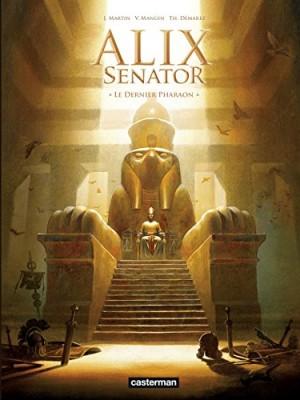 "Afficher ""Alix senator n° 2 Alix senator."""