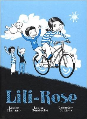 "Afficher ""Lili-Rose"""