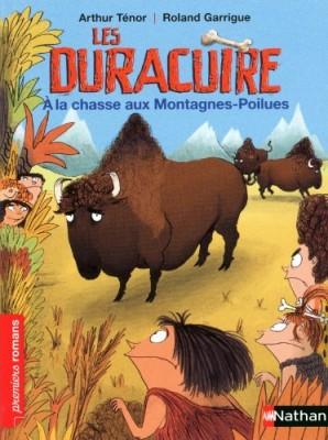 """Afficher """"Les Duracuire À la chasse aux Montagnes-Poilues"""""""