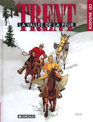 """Afficher """"Trent n° 4 La Vallée de la peur"""""""
