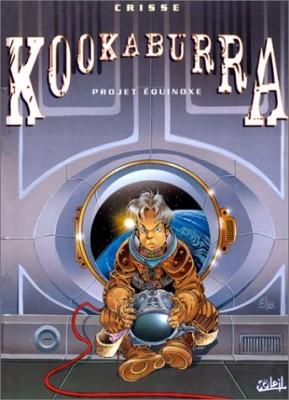 """Afficher """"Kookaburra n° 3 Projet Équinoxe"""""""