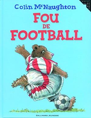 """Afficher """"Fou de football"""""""