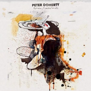 vignette de 'Grace / Wastelands (Peter Doherty)'