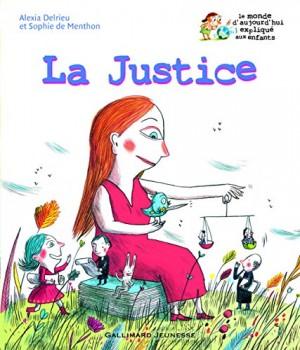 """Afficher """"La justice"""""""
