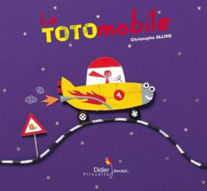 "Afficher ""Totomobile (La)"""
