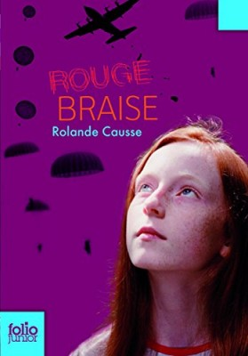 "Afficher ""Rouge braise"""