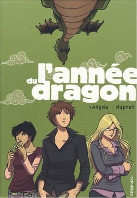"""Afficher """"L'année du dragonL'année du dragon n° 1-3"""""""