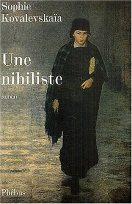 "Afficher ""Une nihiliste"""