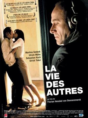 """Afficher """"Vie des autres (La)"""""""