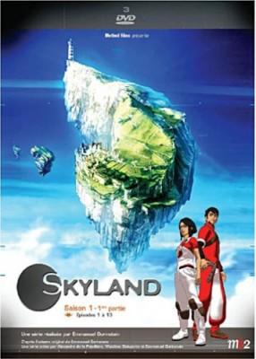 """Afficher """"Skyland n° 1-2"""""""