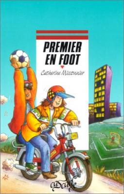 "Afficher ""Premier en foot"""