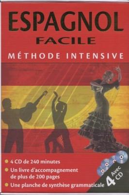 """Afficher """"Espagnol cours intensif de langue"""""""
