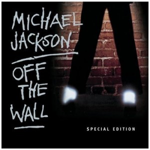 "Afficher ""Off the wall"""