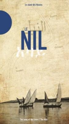 """Afficher """"Le Nil"""""""