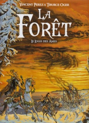 """Afficher """"La forêt Le logis des âmes"""""""