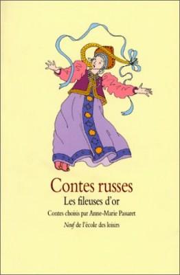 """Afficher """"Contes russes"""""""