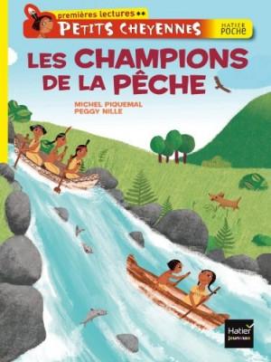 """Afficher """"Petits cheyennes Champions de la pêche (Les)"""""""