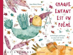 vignette de 'Chaque enfant est un poème (Jean-Marie Henry)'