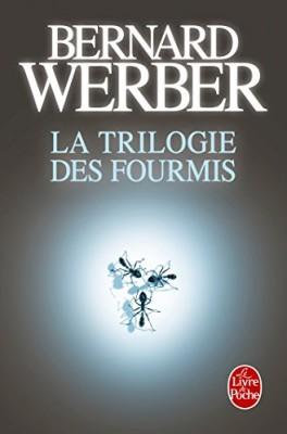 """Afficher """"La trilogie des fourmis"""""""