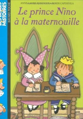 """Afficher """"Le prince Nino à la maternouille"""""""