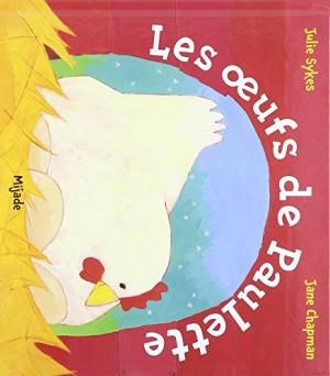 """Afficher """"oeufs de Paulette (Les)"""""""
