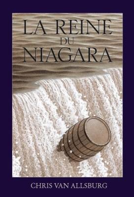 """Afficher """"La reine du Niagara"""""""