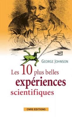 """Afficher """"Les 10 plus belles expériences scientifiques"""""""