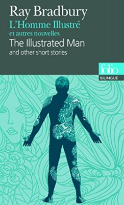 """Afficher """"The illustrated man"""""""