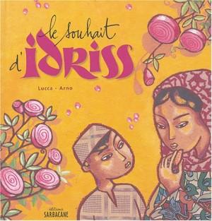 """Afficher """"Le souhait d'Idriss"""""""