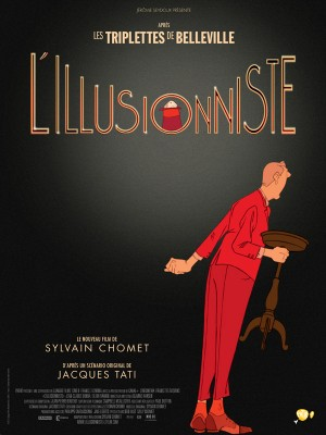 "Afficher ""Illusionniste (L')"""