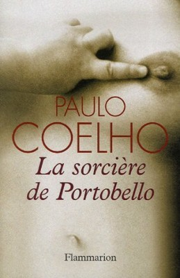 "Afficher ""La sorcière de Portobello"""