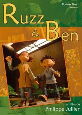 "Afficher ""Ruzz et Ben"""