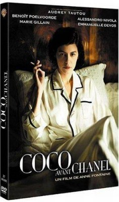 "Afficher ""Coco avant Chanel"""