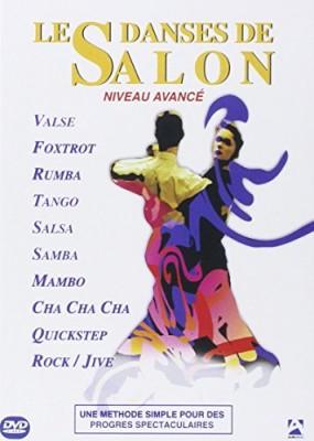 """Afficher """"Les Danses de Salon"""""""
