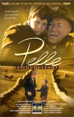 """Afficher """"Pelle le conquerant"""""""
