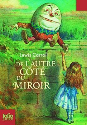 """Afficher """"Ce qu'Alice trouva de l'autre côté du miroir"""""""